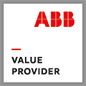 ABB Value Provider, Logotype